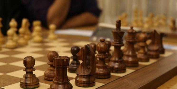 برتری گیلانی ها در مسابقات بینالمللی شطرنج